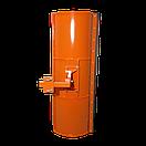 Лопата отвал к мотоблоку 1,5 м ТМ Булат ( для мотоблоков с воздушным и водяным охлаждением), фото 3