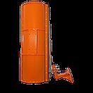 Лопата відвал до мотоблоку 1,5 м ТМ Булат ( для мотоблоків з повітряним і водяним охолодженням), фото 4