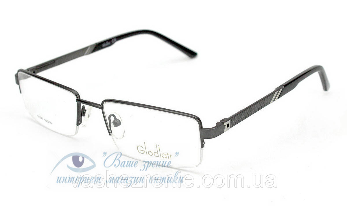 Оправа чоловіча для окулярів Glodiatr 03547