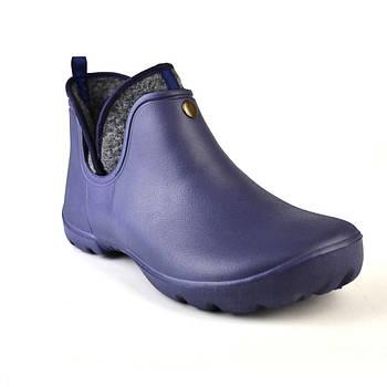 Женские и мужские водонепроницаемые ботинки с теплым съемным вкладышем из пены