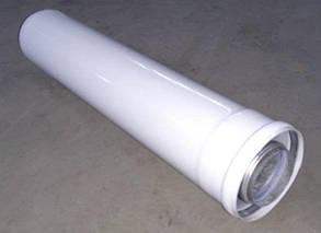 Удлинитель L=1 m, d=60/100 mm CE.00.22 H