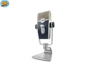 Микрофон студийный AKG Lyra USB