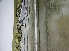 """Ремонт и герметизация деформационного шва в паркинге ЖК """"NODUS"""" - 2020 год 5"""