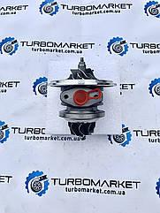 Картридж турбины Opel Vectra/Astra/Omega B/Omega/Zafira  2.0D,  454216-0001 454219-0002 454219-0005