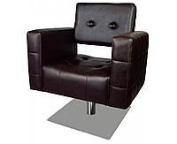 Парикмахерские кресла Польша (гидравлика + комплектующие) широкие кресла для клиентов салона красоты Philipe