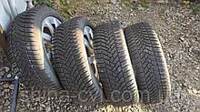 Зимові шини 205/50 R17 93V DUNLOP WINTER SPORT 5