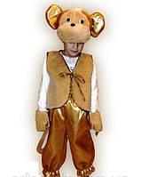 Карнавальний Костюм мавпа 3-5 років