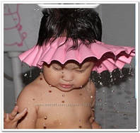 Козырек регулирующийся для мытья головы без слез !
