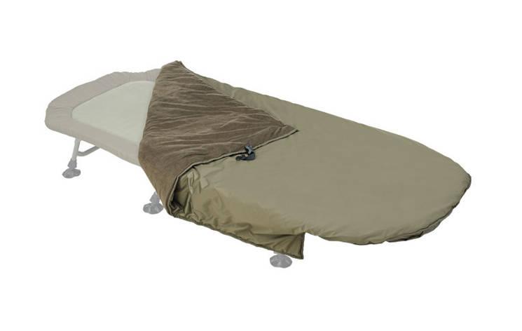 Термоодеяло Trakker Big Snooze + Bed Cover (200х130), фото 2