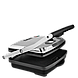 Электрический контакт Гриль Scarlett SC-EG350M01 2200Вт, 30*25, фото 3