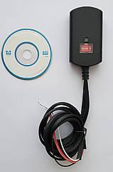 Эмулятор ADBlue 9 в 1 с датчиком NoX. Поддержка 9 марок грузовых авто.