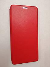 Чехол-книжка Samsung A11 / M11 Level Red