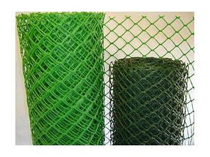 Сетки пластиковые ТМ Клевер (Украина)