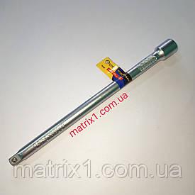 """Подовжувач, 1/4"""", 150 mm CrV СТАЛЬ"""