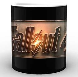 Кружки Фаллаут Fallout
