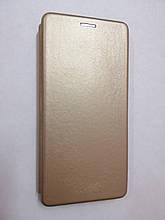 Чехол-книжка Samsung A11 / M11 Level Gold