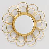 Зеркало-солнце набор из 3-х Антария d24см, фото 2