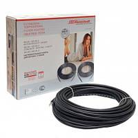 Теплый пол Hemstedt двухжильный кабель 197 м 19.7 - 24.6 м² 3350 Вт (nETu69303)