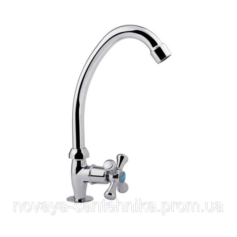 Кран на одну воду для кухни Cosh (CRM)S-21-269