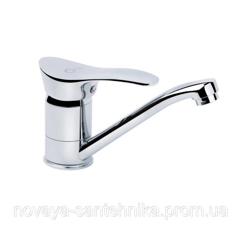 Смеситель для кухни Q-tap Eris СRM 002M