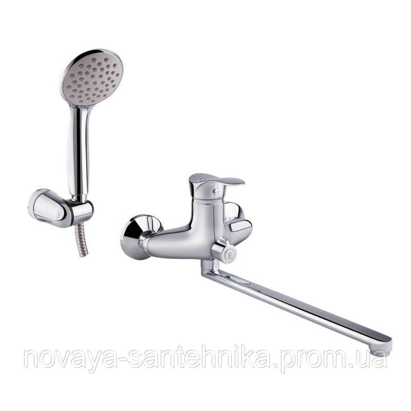 Смеситель для ванны Q-tap Eris СRM 005 New