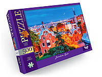 Пазлы на 500 эл. Испания Danko Toys С500-13-06