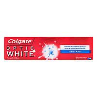 Зубная паста Colgate Optic White Instant 75 мл (8714789930848)