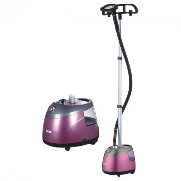 Отпариватель DSP KD-6016 2000 Вт Фиолетовый (LS1010053886)