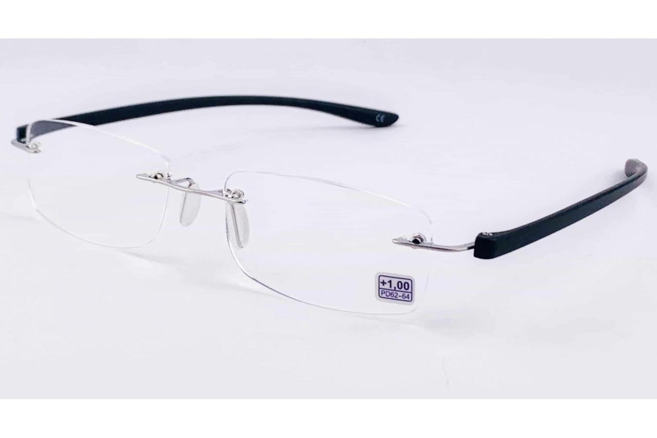 Готовые очки с линзами (+1.5)