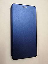 Чехол-книжка Samsung A11 / M11 Level Blue