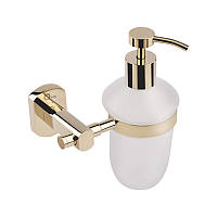 Дозатор для жидкого мыла Q-tap Liberty ORO 1152, фото 1