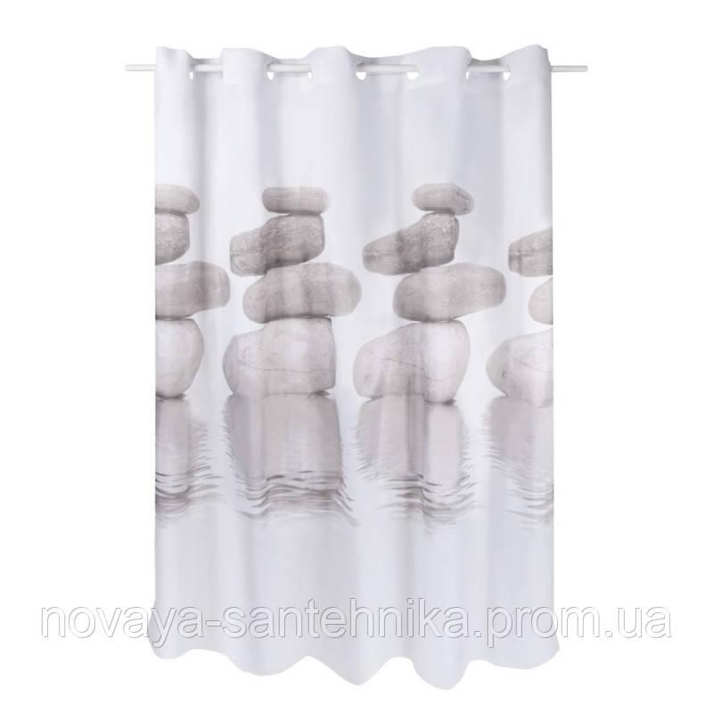 Шторка для ванной Q-tap Tessoro PA09108 200х200