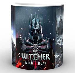 Кружка Ведьмак The Witcher