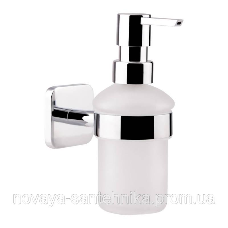 Дозатор для жидкого мыла Lidz (CRG)-116.02.02