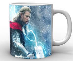 Кружки Тор Thor