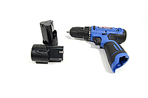 Аккумуляторный шуруповерт BOSCH GSR 120Li C набором инструментов и гибким валом Аккумуляторный шуруповерт Бош, фото 3