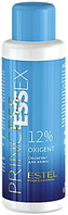 Оксигент 12 % Estel Princess Essex 60 ml