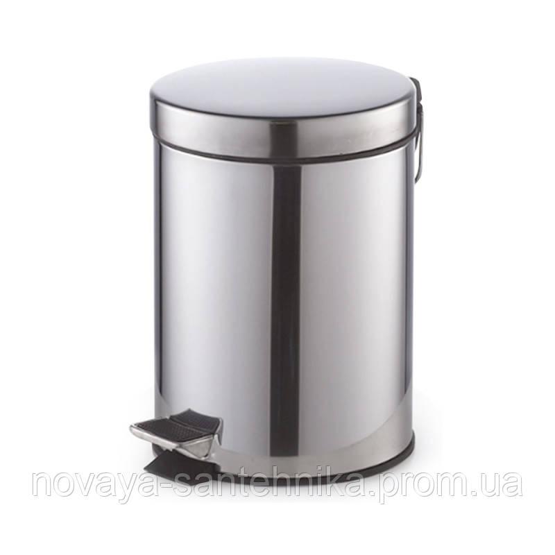 Ведро для мусора GF (CRM)S-412