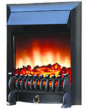 Електричний камін Bonfire Horton Black