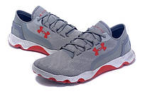 Кроссовки Under Armour SPEEDFORM grey