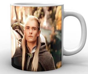 Кружки Властелин колец The Lord of the Rings