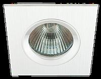 Светильник встраиваемый  Citilux MWH S из алюминия MR-16
