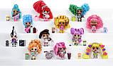 Кукла ЛОЛ Ремикс Музыкальный сюрприз / L.O.L. Surprise! Remix Hair Flip Dolls – 15 Surprises, фото 7