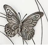 Настенный декор Бабочки h98см, фото 4