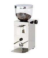 Кофемолка жерновая электрическая LA PAVONI KUBE MILL