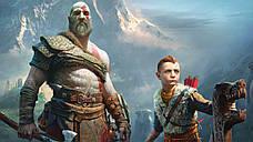 God of War (расширенное издание) . Цифровой аккаунт PlayStation 4, фото 3
