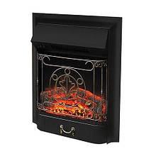 Электрический камин Bonfire Inver Black