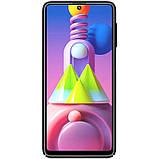 Nillkin Samsung Galaxy M51 Super Frosted Shield Black Чохол Накладка Бампер, фото 3