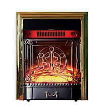 Електричний камін Bonfire Inver Brass