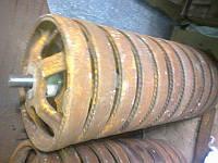 Каток опорный 150.31.014-3 с пыльником Т-150Г